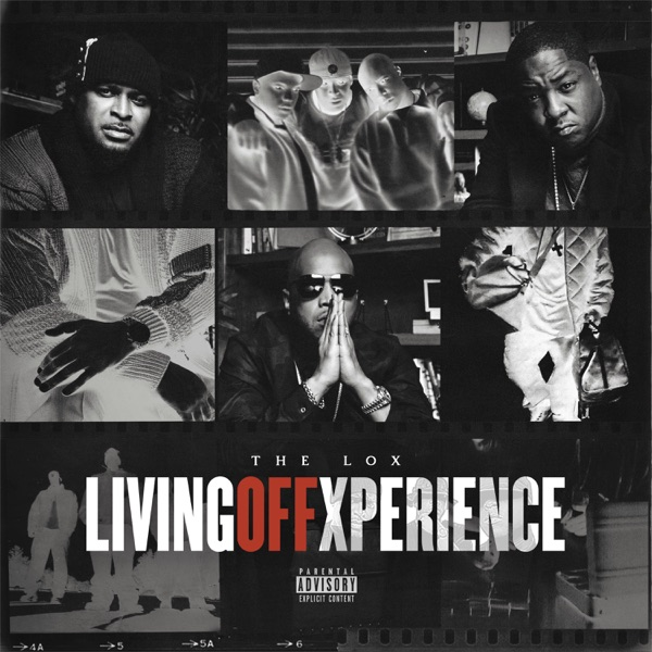 DOWNLOAD MP3:  THE LOX – Come Back