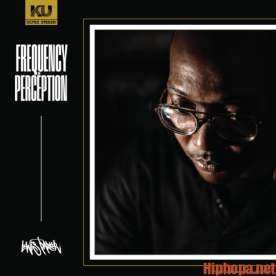 DOWNLOAD ALBUM : Lewis Parker – Frequency of Perception (Zip File)